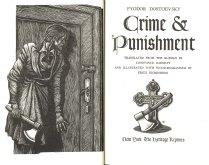 Crime e Castigo VII