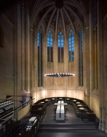 livraria-igreja maastricht