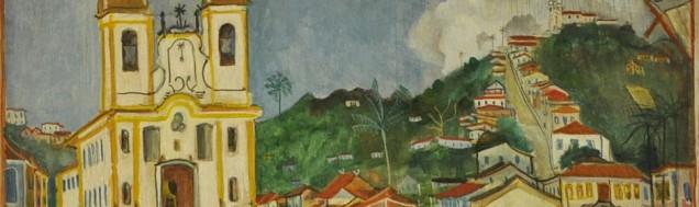 As Minas do pintor Guignard