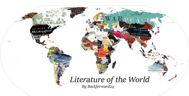 literature of world
