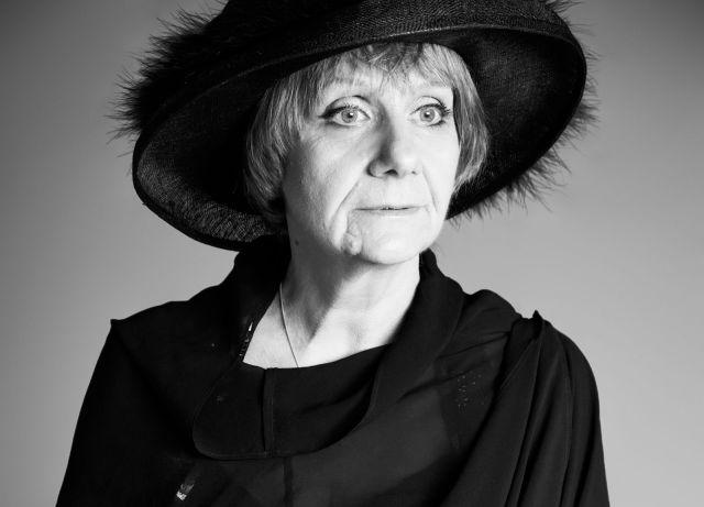 Liudmila Petruchévskaia