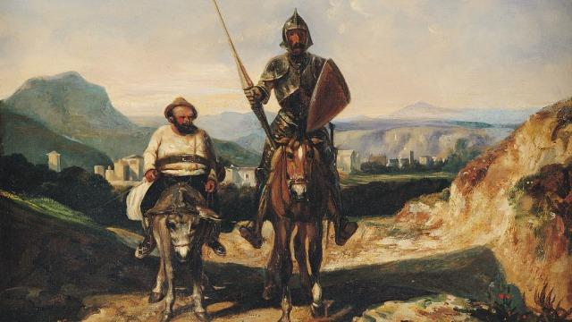 don-quijote-y-sancho-museos-y-pinturas-juan-carlos-boveri