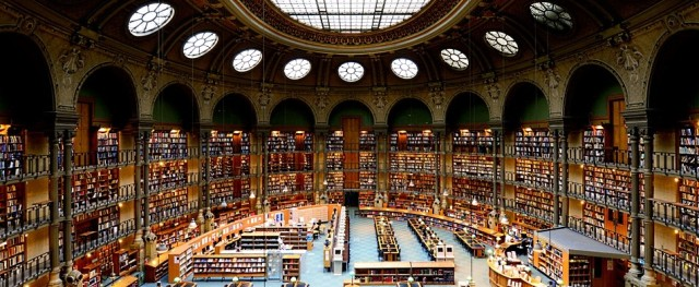 library-national-library-of-france-paris