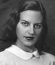 Lygia_Fagundes_Telles_em_1945