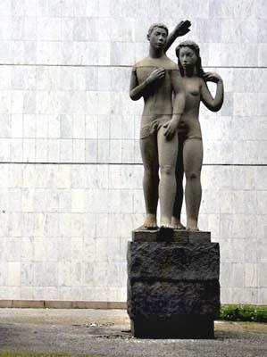Monumento a Juventude b giorgi