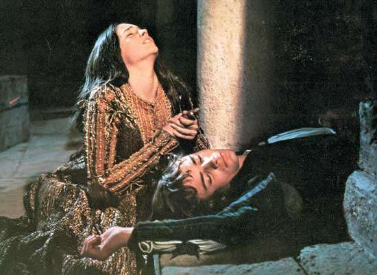 Romeo and Juliet - Britannica