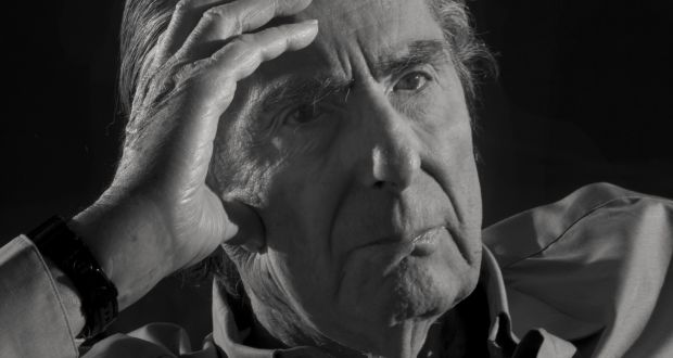 Philip Roth - The Irish Times