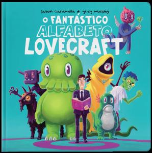 livro LOVECRAFT-Caveirinha-01